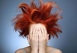 Saç şekliniz ruh halinizi yansıtıyor