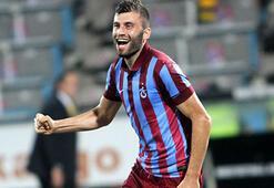 Trabzonsporda afla gelen istikrar