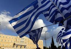 Yunanistana 2,8 milyar Euro krediye yeşil ışık