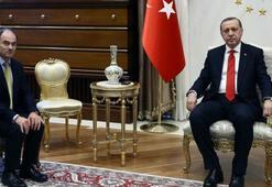 Motoru ortak üretelim, satış hakları Türkiyenin olsun