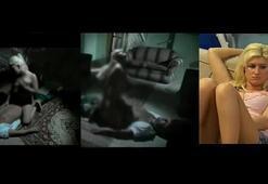 Framein seksi Özlemi bu filmde çok cesur