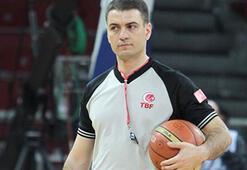 FIBAdan Türk hakemlere görev