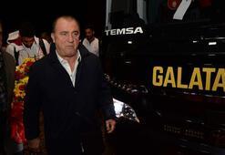 Galatasaraya Kastamonuda büyük ilgi