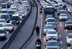 Ankaralılar dikkat Yarın bu yollar trafiğe kapalı