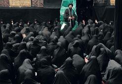 İranlılar Hz. Hüseyin'i andı
