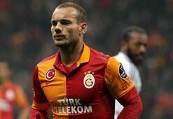 Tuncay ve Sneijderin golleri en iyiler arasında