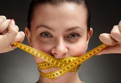 Hızlı giden kilolara dikkat