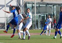 Liglerin puansız tek takımı Kayseri Erciyesspor