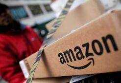 Amazon, kargonuzun teslim edildiğini göstermek kapınızın fotoğraflarını çekip size gönderecek