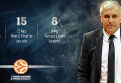 Avrupa Liginin en başarılısı Obradovic