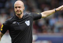 Manchesterlı hakem Liverpool maçına atandı, ülke karıştı