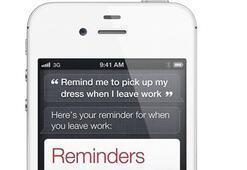 Siri hakkında her şey