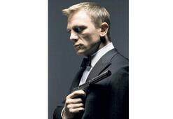Bond'a geri  dönüş sinyali