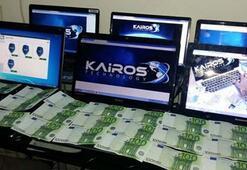 Yeni vurgun zinciri Kairos'a üye sayısı 80 bine ulaştı