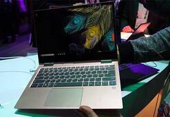 Lenovonun en yeni ürünlerini MWC 18de test ettik: Lenovo Yoga 530 ve 730