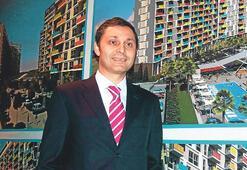 Soyak'tan İzmir'e 'altın' yatırım