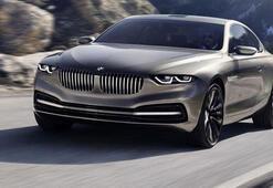 2017 BMW 5 Serisi göz kamaştıracak