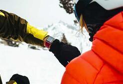 Apple Watch Series 3 kayak ve snowboard aktivitelerini de izleyebilecek