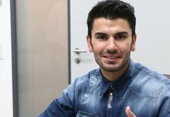 Serdar Taşçı: Türkiyede seve seve oynarım