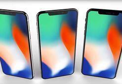 iPhone X Plus, altın renk ve çift SIM kart desteğiyle gelebilir