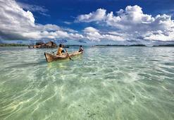 Kışın yaz tatili yapabileceğiniz vizesiz yerler