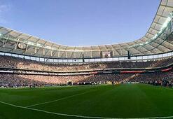 Vodafone Arena hem cehennem olacak hem para basacak