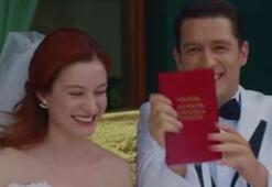 Baba Candır yeni sezonun ilk bölümünde düğün telaşı