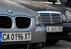 Yurt dışından gelen araçların kalış süresi uzadı