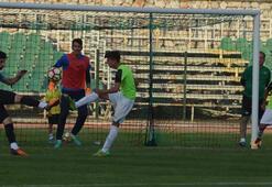 Akhisar Belediyesporda Trabzonspor maçı hazırlıkları