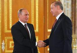 Son dakika: Rusya, Türkiyeye füze sistemi verebilir