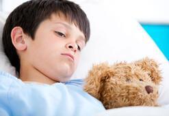 Çocuklarda inmemiş testis rahatsızlığı