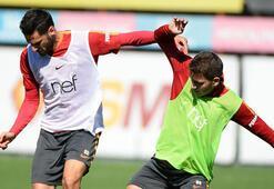 Galatasarayın Gençlerbirliği kadrosunda 6 eksik