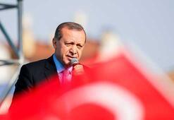 Son dakika:Erdoğandan flaş başkanlık sistemi açıklaması