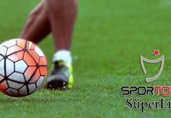 Süper Ligde 24. haftanın programı