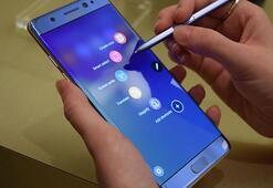 Samsungdan Galaxy Note7 değişimi hakkında açıklama