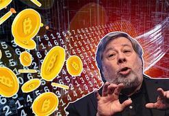 Appleın kurucularından Steve Wozniakın Bitcoinleri çalındı