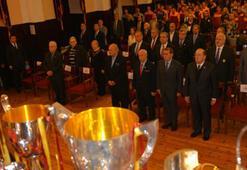 Galatasaray Kulübü 111 yaşında