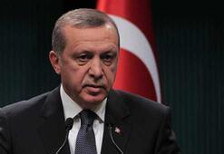 Erdoğandan flaş açıklama