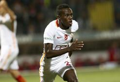 Galatasaray, gizli golcüsü Bruma ile güldü