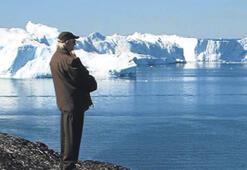Buzdağının sanal yolculuğu