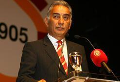 Galatasarayda büyük ittifak