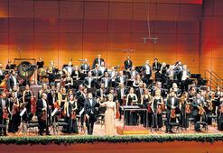 BiFO sezonu operanın zirvesiyle açtı