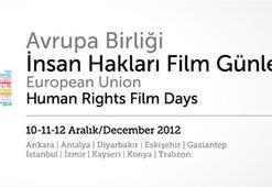 Avrupa Birliği İnsan Hakları Film Günleri
