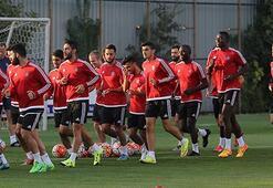Gaziantepsporda Torku Konyaspor hazırlıkları