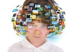 Çocuklarda ekran bağımlılığına dikkat