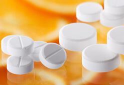 Aspirin, göz sağlığını bozabiliyor