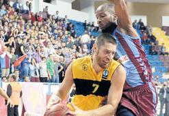 Trabzon'dan  süper start
