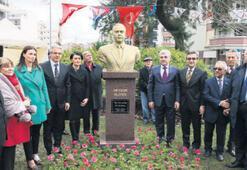 İzmir-Azerbaycan dostluğu pekişti