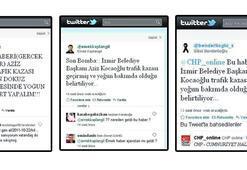 Sanal dedikodu İzmir'i salladı