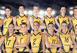 Vakıfbank Dünya Kulüpler Şampiyonasında sahne alıyor
